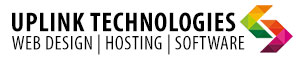 Uplink Technologies (Philippines) Sticky Logo